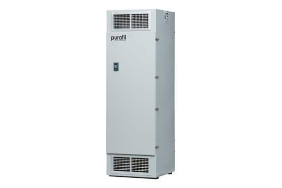PURAFIL - Equipo Presurizador y Recirculación PPU